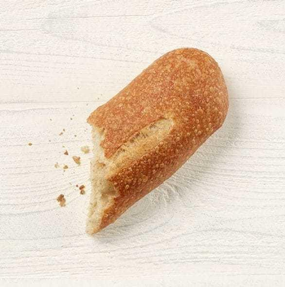 Panera French Baguette Nutrition Facts