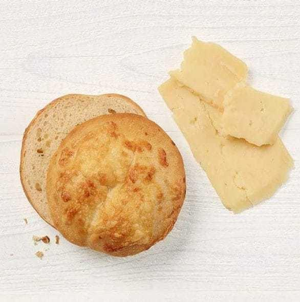 Panera Asiago Cheese Bagel Nutrition Facts
