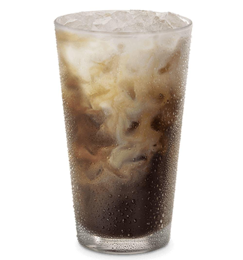 Chick-fil-A Vanilla Iced Coffee Nutrition Facts