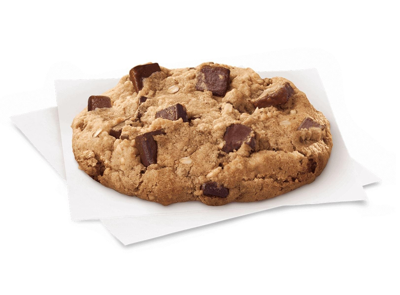 Chick-fil-A Chocolate Chunk Cookie Nutrition Facts