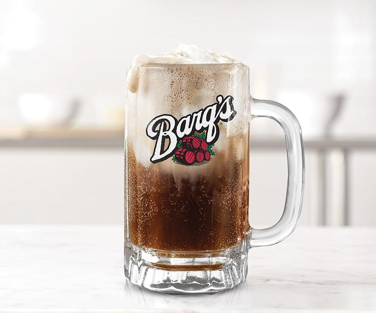 Arby's Root Beer Float Nutrition Facts