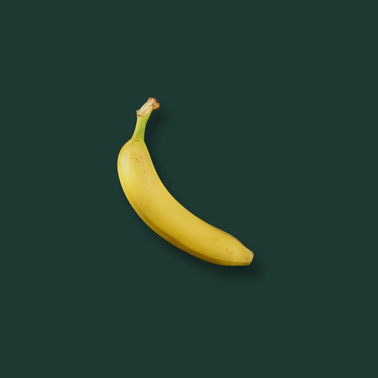 Starbucks Banana Nutrition Facts