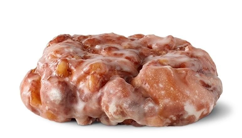 McDonald's Apple Fritter Nutrition Facts