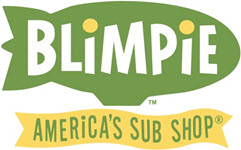 Blimpie Turkey & Provolone Nutrition Facts