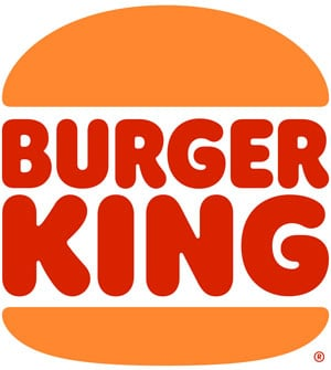 Burger King BK VEGGIE Burger Nutrition Facts