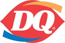 Dairy Queen Nutrition Chart