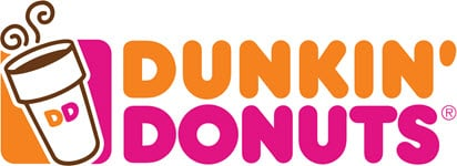 Dunkin Donuts Dear Santa Donut Nutrition Facts