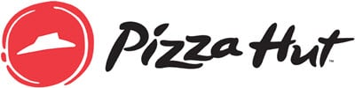 Pizza Hut Medium Hand-Tossed Hawaiian Chicken Pizza Nutrition Facts