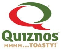 Quiznos Flatbread Black Angus Steak Nutrition Facts