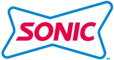 Sonic Blue Coconut Nutrition Facts