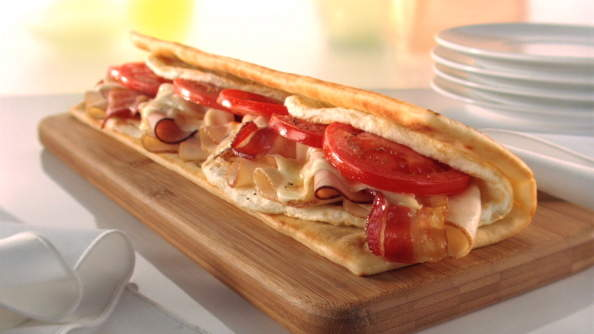 Subway Flatbread: Is It Healthier?