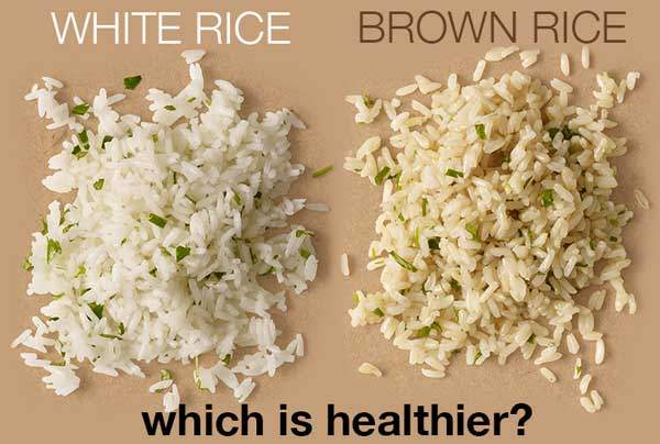 Is Brown Rice Healthier Than White?