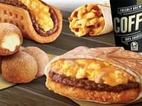 Taco Bell Breakfast Nutrition Facts