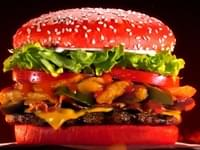 Burger King's Angriest Whopper Will Have You Seeing Red
