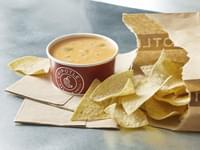 Is Chipotle Queso Healthier than Guacamole?