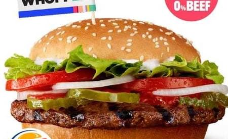 Beef Whopper Vs Impossible Whopper: Which is healthier?
