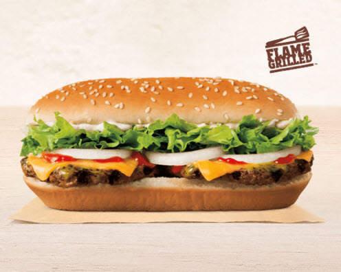 recipe: burger king veggie burger nutrition facts [20]