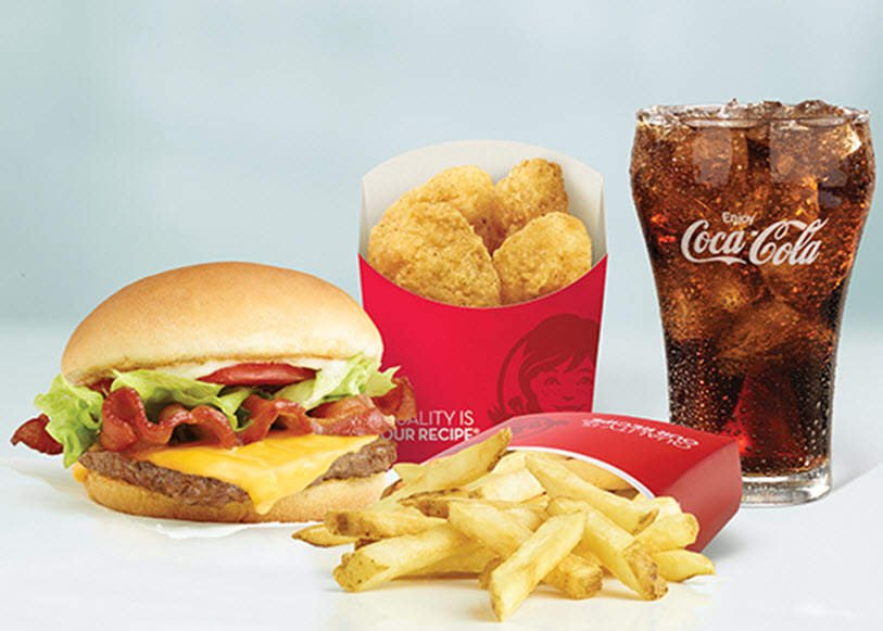 Fast Food Restaurants Health Facts