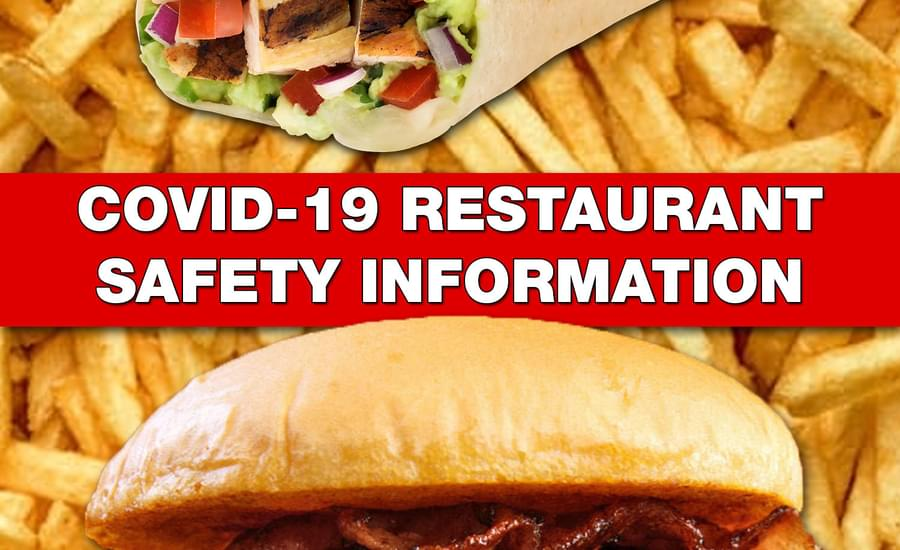 How Restaurants are Responding to the COVID-19 Outbreak